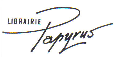 Logo : PAPYRUS
